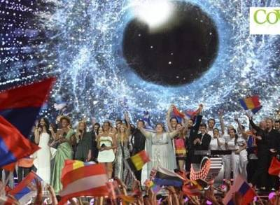 News video: A Look Ahead at Eurovision 2015